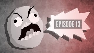Download Top 10 Rage Comics - Episode 13 Video