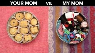 Download Your Mom Vs. My Mom Video