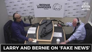 Download Bernie Sanders: 'Soul Of The Democratic Party' Was Lost To Wall Street Video