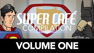 Download Super Cafe Compilation - Volume One Video