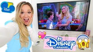 Download I'm on Disney Channel! Alisha Marie on Bizaardvark!! Video