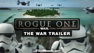 Download Rogue One - A War Story Video