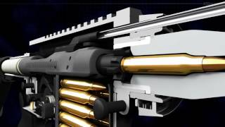 Download How An AR-15 Rifle Works: Part 2, Function Video