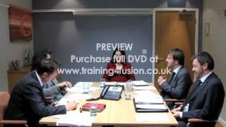 Download Simulated Meeting for Minute Taking Practice Video