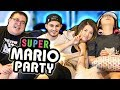 Download OFFLINETV PLAYS SUPER MARIO PARTY ft. Pokimane, Scarra, LilyPichu & Fedmyster Part #1 Video