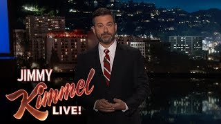 Download Jimmy Kimmel Fights Back Against Bill Cassidy, Lindsey Graham & Chris Christie Video