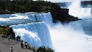 Download Unbelievable!!! Niagara Falls World's Most Beautiful Waterfalls Video