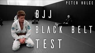 Download Peter's Crucible | Jiu Jitsu Black Belt Exam | ROYDEAN.TV Video