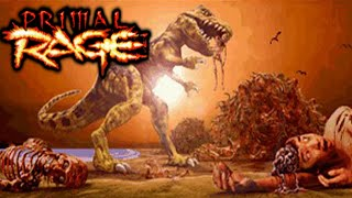 Download Primal Rage - All Fatalities/Finishers Video