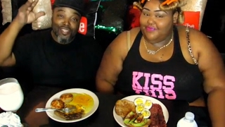 Download 🍳🥓MUKBANG | Breakfast Chit Chat Video
