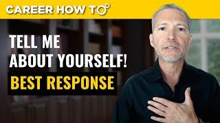 Download Tell Me About Yourself: Best Way to Respond Video