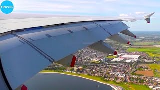 Download British Airways A380 Beautiful Taxi, Takeoff and Climb from London Heathrow! Video