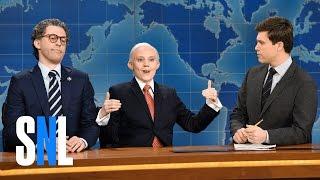 Download Weekend Update: Al Franken and Jeff Sessions - SNL Video