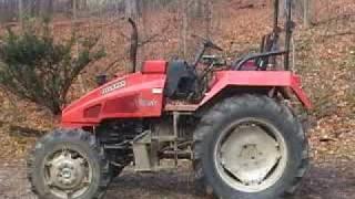 Download 1999 Belarus Tractor 3055 Video