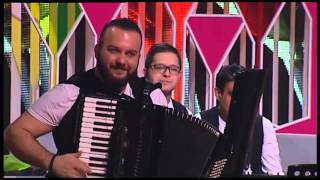 Download Biljana Markovic - Splet (LIVE) - GK - (TV Grand 08.02.2016.) Video