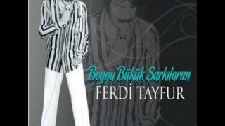 Download Ferdi Tayfur - Kara Benim Bahtım Video
