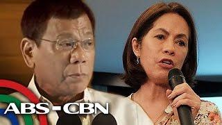 Download Duterte backs Gina Lopez on unsafe mining crackdown Video