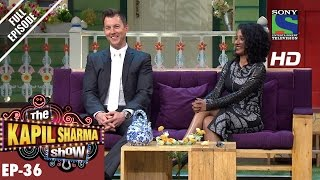 Download The Kapil Sharma Show - दी कपिल शर्मा शो–Ep-36–Brett Lee in Kapil's Mohalla - 21st Aug 2016 Video