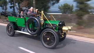Download Jay Leno's Steam Cars Video