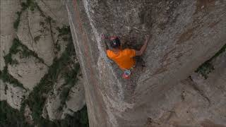 Download Weekend Whipper: Edu Marin Takes a 40+ Footer on His Montserrat Project Video