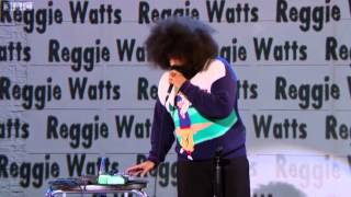 Download REGGIE WATTS on Russell Howard's Good News / Moist Beats! / Put your hand in the cookie jar! Video