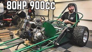 Download Ducati 900cc Drag Rail Swap?? Video