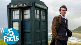 Download Top 5 Awesome Facts about Doctor Who Video