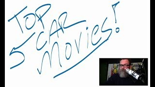 Download Top 5 Car movies of all time! Video