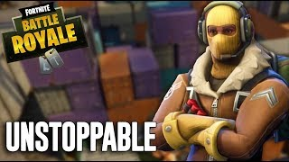 Download Unstoppable - Fortnite Battle Royale Duos Gameplay - Ninja and TimTheTatman Video
