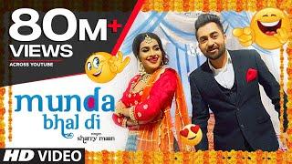 Download ″Sharry Mann″ Munda Bhal di (Official Song) Latest Punjabi Songs | T-Series Apnapunjab Video