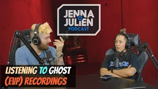 Download Podcast #197 - Listening to Ghost (EVP) Recordings Video