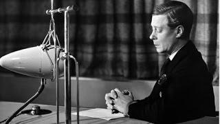 Download King Edward VIII's Abdication Speech Video
