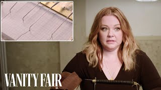 Download Melissa McCarthy Takes a Lie Detector Test | Vanity Fair Video
