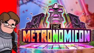 Download Let's Try The Metronomicon - You got your glowsticks in my chainmail! Video