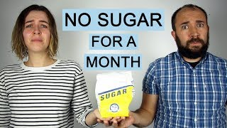 Download We Quit Sugar For A Month, Here's What Happened Video