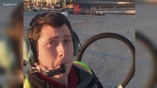 Download Stolen Plane investigation: 4 days later Video