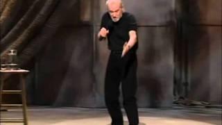 Download George Carlin - free floating hostility Video