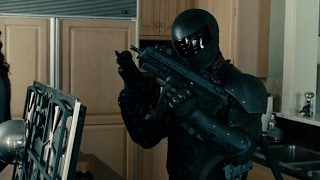 Download G.I. Joe Retaliation (2013) - Weapons Time Scene (1080p) FULL HD Video