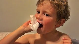 Download YANKED HIS TOOTH OUT!! Video