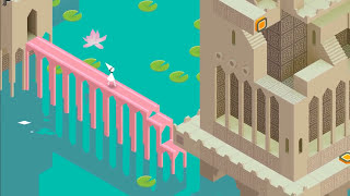 Download Release Trailer - Monument Valley Game - out now Video