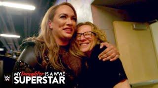 Download Nia Jax: My Daughter is a WWE Superstar Video