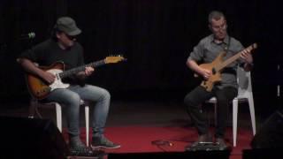 Download Bicho Folha | Gustavo Assis-Brasil e Guilherme Barros - Bicho Folha | TEDxUnisinosSalon Video
