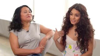 Download Vanessa & Gina Hudgens: I Got it from my Mom Video