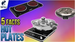 Download Hot Plates: 5 Fast Facts Video
