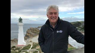 Download Castlepoint Golf Club, Wairarapa, New Zealand Video