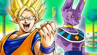 Download 5 Strongest Characters in Dragon Ball Z Video