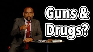 Download Not Guns, Drugs, or Mental Illness: A Spiritual Battle (Church, Feb 18) Video