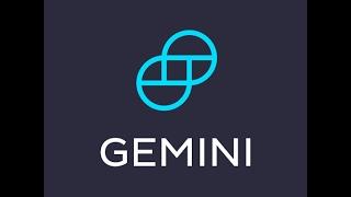Download Gemini: The Next Generation Digital Asset Platform Video