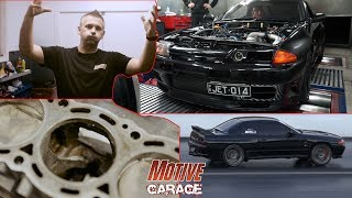 Download Our GT-R's Built RB26 went BOOM! - But Why? Video