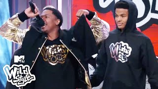 Download Trevor Jackson vs Nick Cannon & White Girl Battle Gets Sexual | Wild 'N Out | #Wildstyle Video